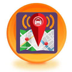 Overt Vehicle Tracking For Theft Monitoring in Milton Keynes