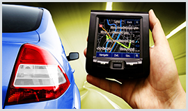 Vehicle Tracking Devices Milton Keynes